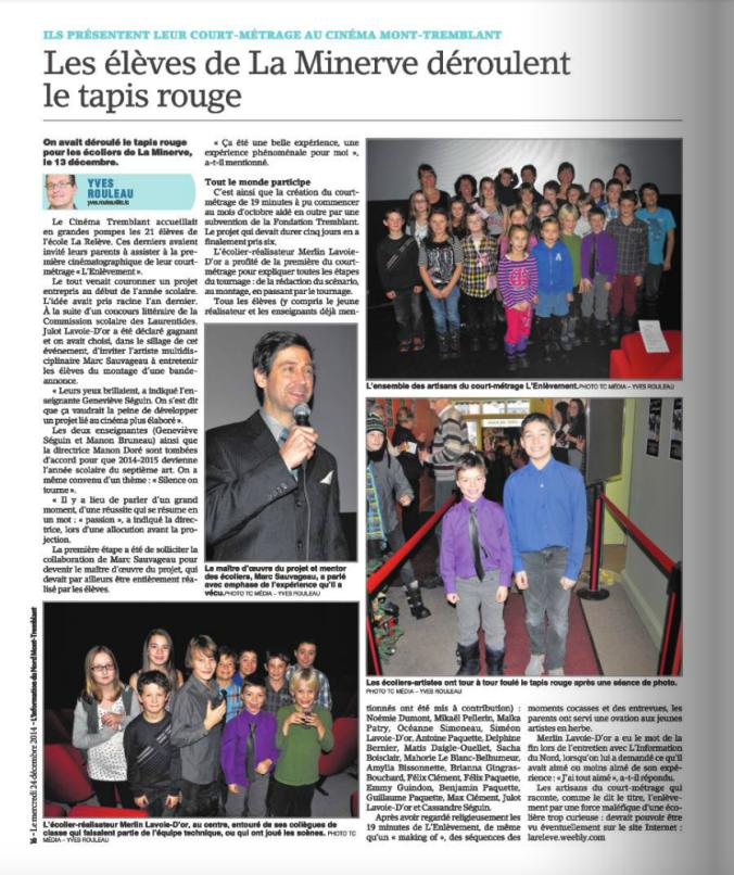 Lancement_Film_La Relève_2014