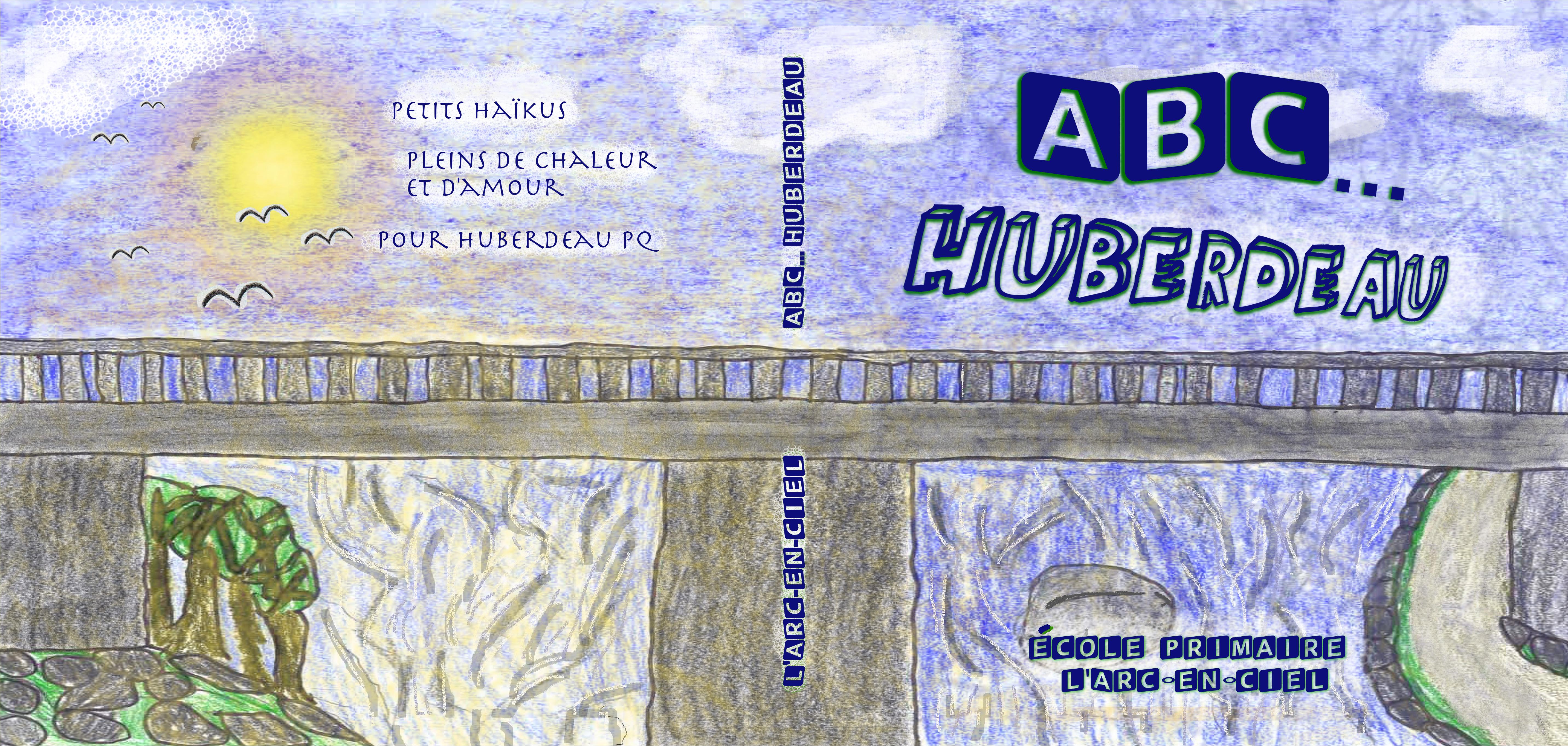 Couverture Huberdeau
