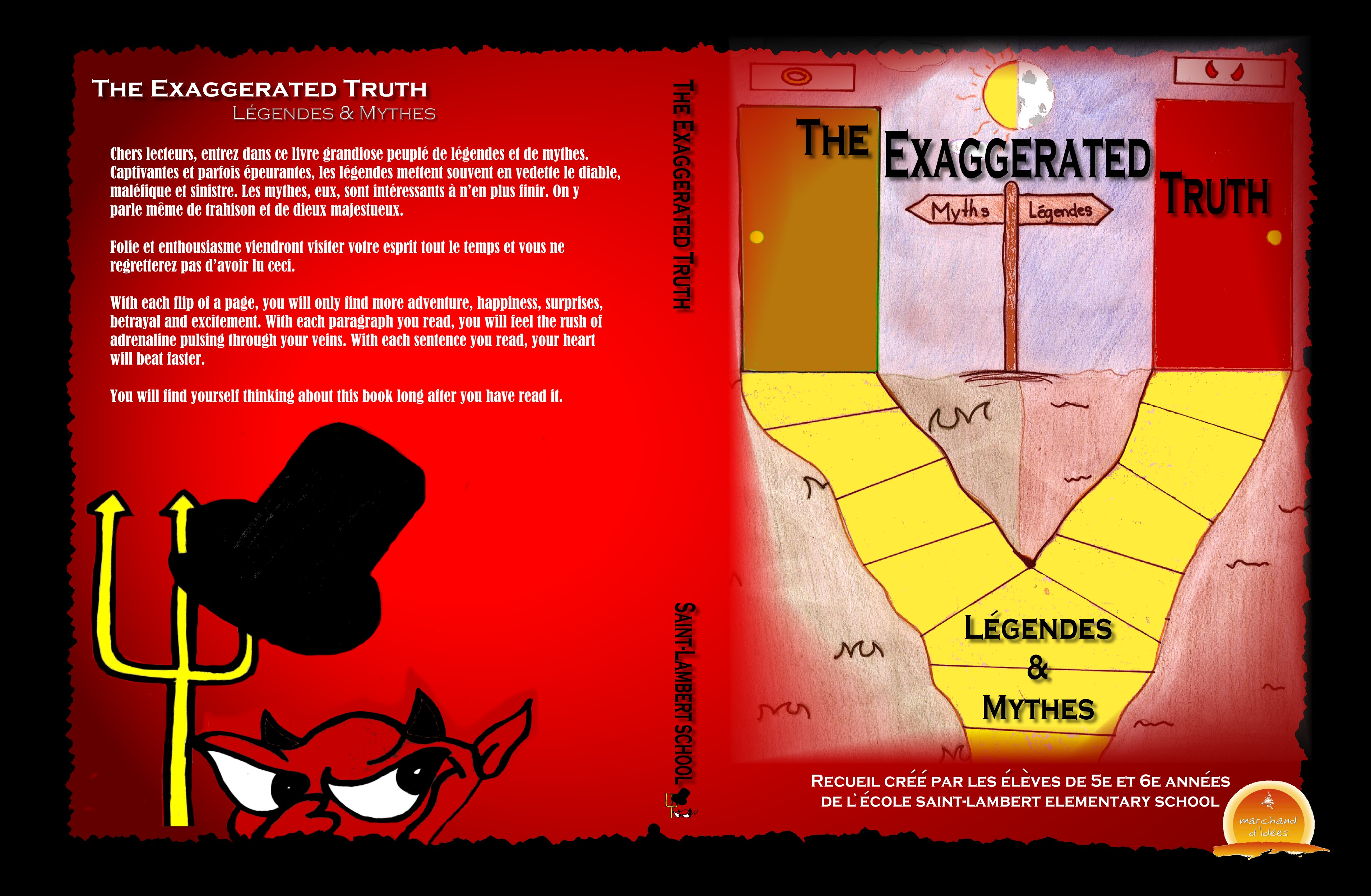 Couverture_Exaggerate_Truth